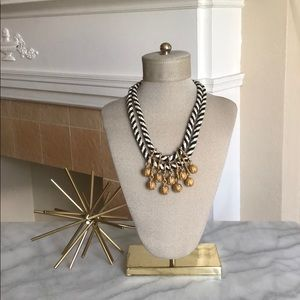 Stella & Dot Kalani Statement Necklace